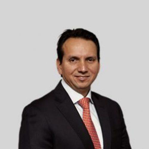 Francisco Aguilera Mendoza